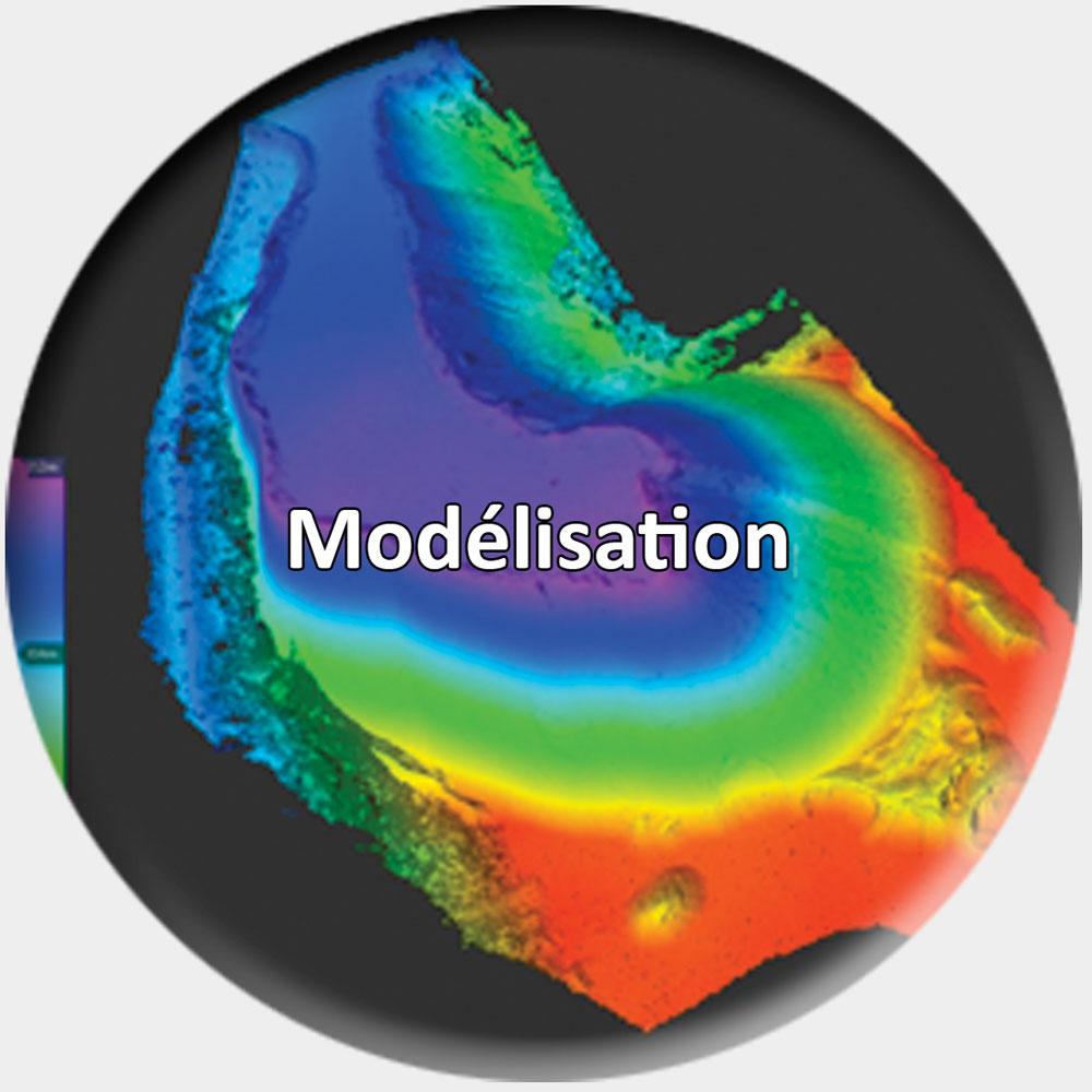 cubage-modelisation