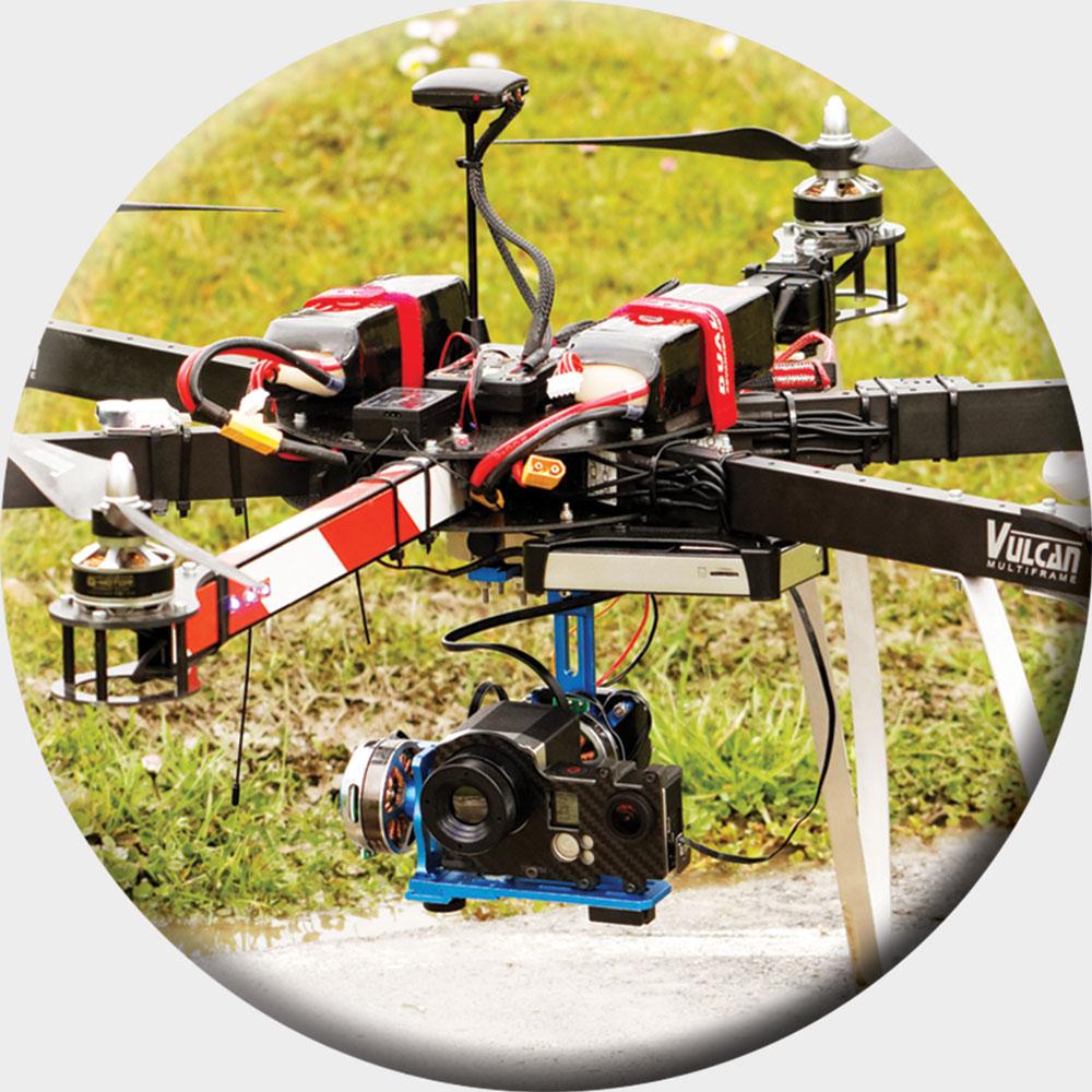 Drone_Imageur