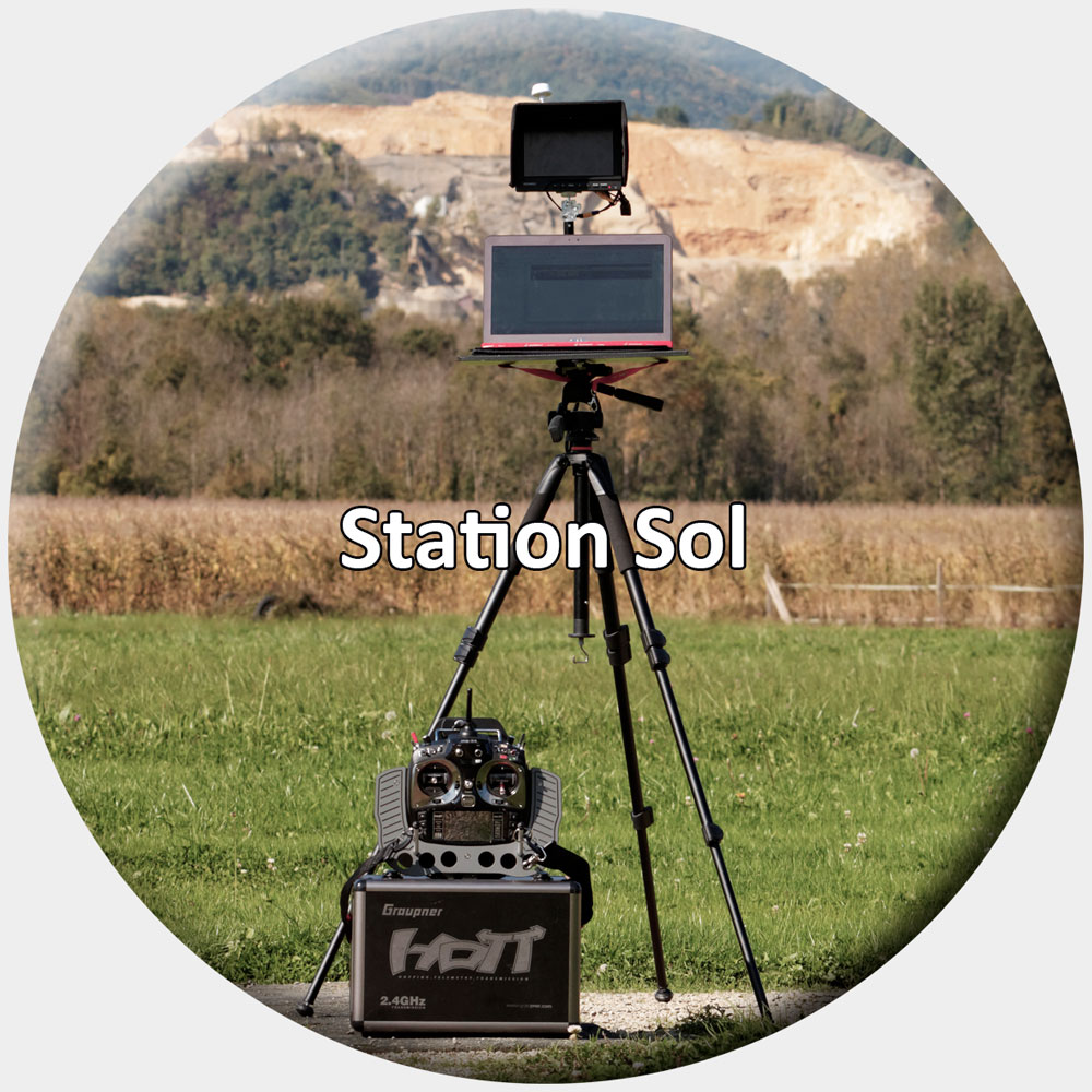 iStation_Sol