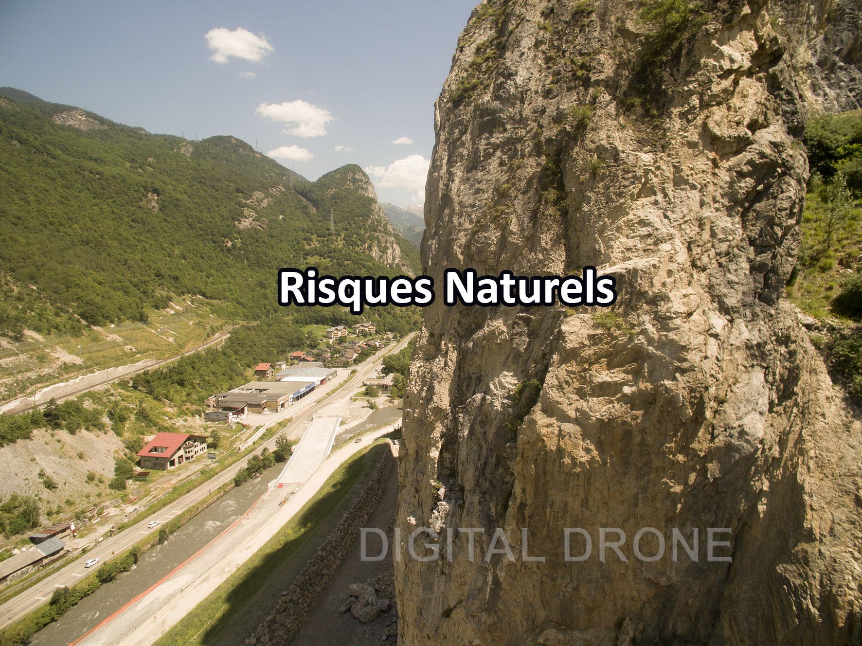 Inspection Risques Naturels